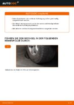 TOYOTA LAND CRUISER Handbuch zur Fehlerbehebung