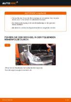 TOYOTA Bremsbelagsatz hinten + vorne wechseln - Online-Handbuch PDF