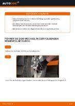 Werkstatthandbuch für Toyota Land Cruiser J7 online