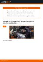 Motorölfilter auto ersatz auswechseln: Online-Handbuch für RENAULT SCÉNIC