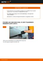 FEBI BILSTEIN 16403 für RENAULT | PDF Anleitung zum Wechsel