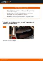 Wie Sie die hintere Aufhängung der Stoßdämpfer am BMW E46 Touring ersetzen