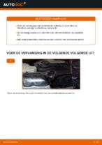 Montage Remblokset BMW 3 Touring (E46) - stap-voor-stap handleidingen