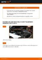 BMW Bremsbelagsatz hinten + vorne selber wechseln - Online-Anweisung PDF