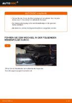 Wie Sie die vorderen Bremsbeläge am BMW E46 Touring ersetzen