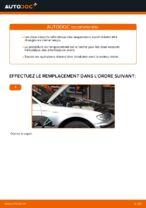 Comment remplacer les ressorts de suspension avant sur une BMW E46 Touring
