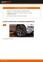 Lær hvordan du løser Undervogn og Bærearme problemer