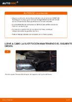 Cómo sustituir los discos de freno delanteros en un BMW E46 Touring
