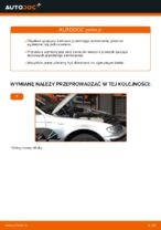 Jak wymienić sprężyny zawieszenia przedniego w BMW E46 Touring
