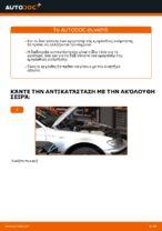 Αλλαγή Αμορτισέρ BMW 3 SERIES: δωρεάν pdf