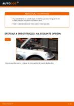 Manual de solução de problemas do BMW Série 3