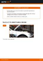 Schimbare Amortizor BMW 3 SERIES: manual de intretinere si reparatii