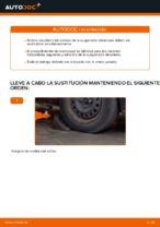 Reemplazar Muelle de chasis RENAULT SCÉNIC: pdf gratis