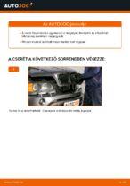 BMW X5 kezelési kézikönyv