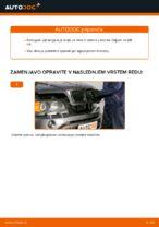 BMW X5 priročnik za odpravljanje težav