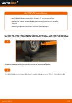 KIA huolto - käsikirja pdf