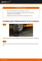 Instrukcja obsługi i naprawy KIA bezpłatne