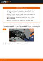 KIA - napraw instrukcje z ilustracjami