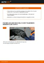 Kfz-Teile KIA PICANTO | PDF Reparaturanleitung
