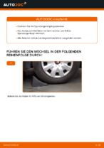 KIA Wartungsanleitung PDF