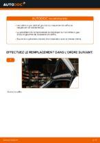 Manuel d'utilisation AUDI A3 pdf