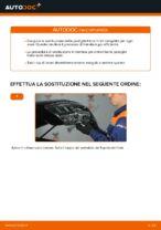 Manuale tecnico d'officina KIA scaricare