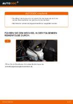 Wie Sie einen vorderen Bremssattel am Audi A3 8P1 ersetzen