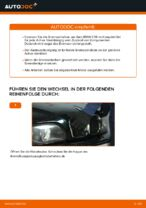 BMW 5 (E39) Dritte Bremsleuchte ersetzen - Tipps und Tricks