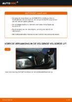 BMW E39 benzine-achterremschijven vervangen: stapsgewijze handleiding