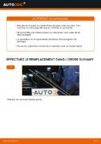 Remplacement Essuie-Glaces BMW 5 SERIES : pdf gratuit