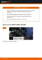 Cum se înlocuiesc lamele ștergătoarelor de parbriz din față ale automobilului BMW E39 benzina