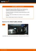 Cum să schimbați discurile de frână din spate la BMW E39 benzina