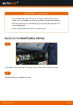 Cum să schimbați plăcuțele de frână din spate la BMW E39 benzina