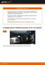 Jak wymienić tylne tarcze hamulcowe w BMW E39 benzyna