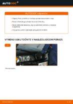Ako vymeniť motorový olej a olejový filter na BMW E39 bensin