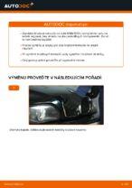 Podrobný průvodce opravami pro BMW E61