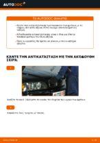 Αντικατάσταση Λάδι κινητήρα βενζίνη και ντίζελ AUDI μόνοι σας - online εγχειρίδια pdf