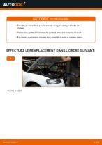 Comment remplacer l'huile moteur et un filtre à huile sur une Audi A3 8P1