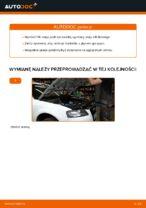 Jak wymienić olej silnikowy i filtr oleju w Audi A3 8P1
