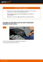 Schritt-für-Schritt-PDF-Tutorial zum Bremssattel Reparatursatz-Austausch beim KIA SORENTO I (JC)