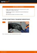 Instruktionsbog KIA gratis