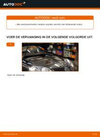 Vervangen: Multiriem 1.9 TDI Golf 5