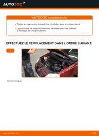 Comment effectuer un remplacement de Bobines d'Allumage sur 1.4 16V Polo 9n