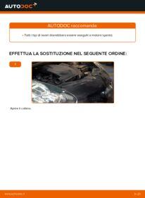 Come effettuare una sostituzione di Cinghia Poly-V su 1 Toyota Aygo ab1