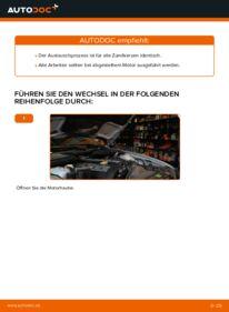 Wie der Wechsel durchführt wird: Zündkerzen BMW E39 523i 2.5 530d 3.0 528i 2.8 tauschen