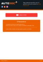 Kako zamenjati in prilagoditi zadaj in spredaj Zavorne Ploščice: brezplačen vodnik pdf