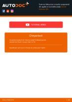 Skoda Octavia 3 tutorial de reparație și întreținere