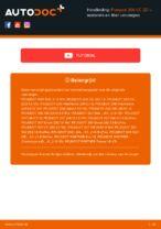 SUZUKI Hoofdremcilinder veranderen doe het zelf - online handleiding pdf