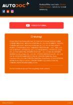 ALFA ROMEO MITO Scheibenbremsbeläge: Online-Tutorial zum selber Austauschen
