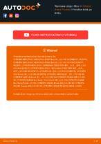 RIDEX 7O0005 dla XSARA PICASSO (N68) | PDF przewodnik wymiany